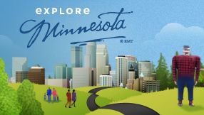Explore Minnesota's Spin to Win Summer Sweepstakes