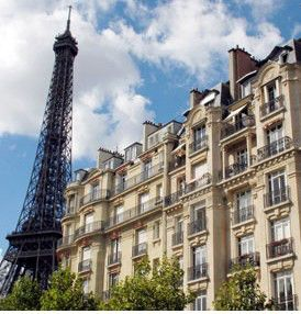 Win a trip to Paris Sweepstakes