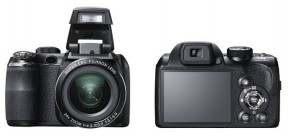 Win A Digital FujiFilm PrinterPix Camera