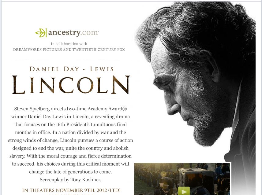 Lincoln Sweepstakes