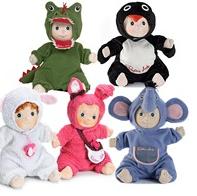 Rubens Barn Kids Ark Doll Giveaway