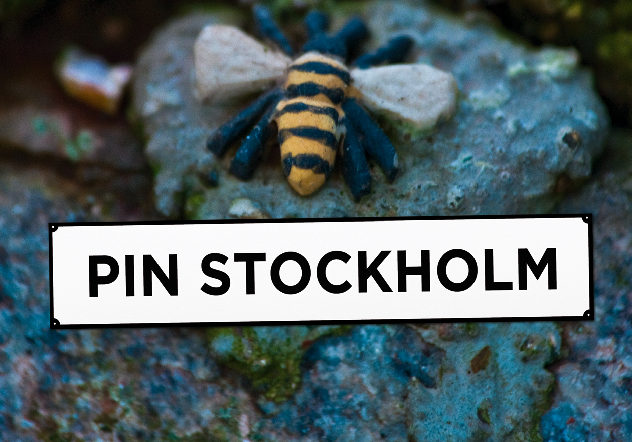 Win a Trip to Sweden!
