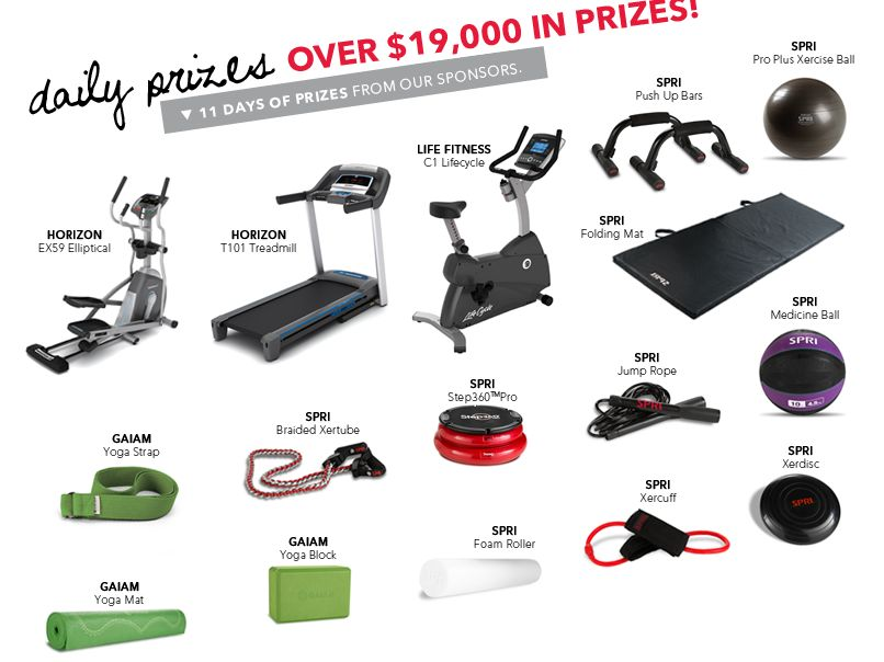 h.h. gregg New Year's ReSolution Sweepstakes