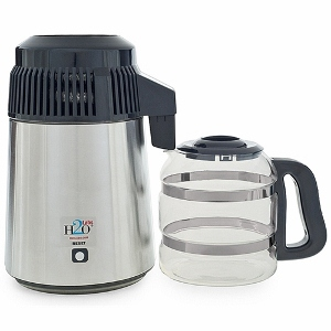 Choice of Countertop Water Distiller from H2o Labs
