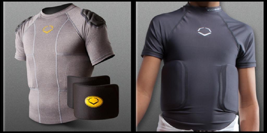 EvoShield: Protective Rib Gear Giveaway {RV $90}