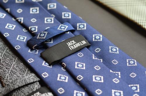 Eighty MPH Mom – $50 Jack Franklin Necktie Gift Code