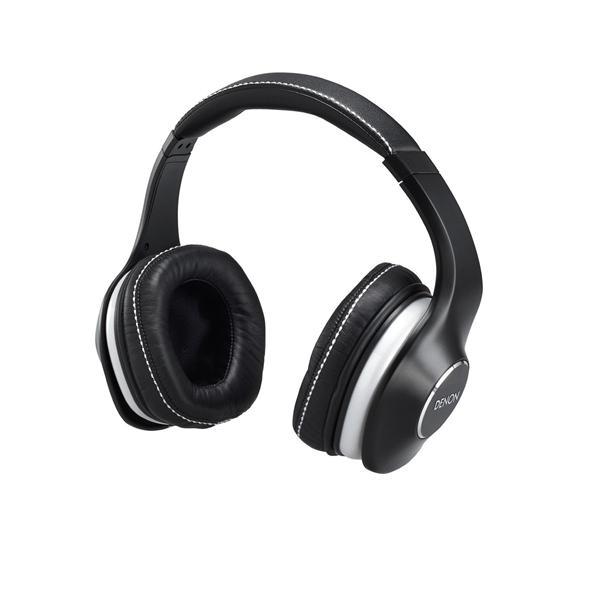 Win Denon Headphones