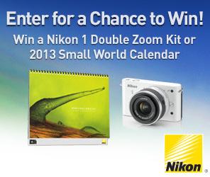Nikon 1 Digital Camera Kit
