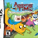 Adventure Time Video Game for the Nintendo DS