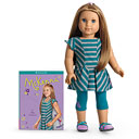Sonya's Happenings…2 American Girl Dolls