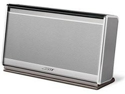 Prizes (2): Leather Bose SoundLink Bluetooth Mobile Speaker II, retail value $349 each