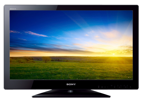 32″ Sony Bravia HDTV