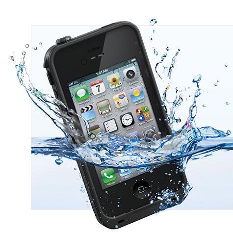 LifeProof iPhone Case Giveaway
