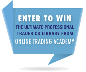 Win a Trading Education Package!