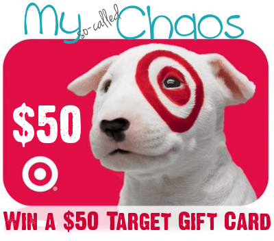 Enter to win a $50 Target Gift Card, Jewelry, & More!
