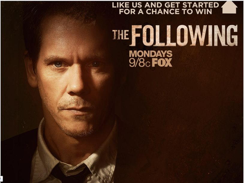 AT&T The Following Sweepstakes