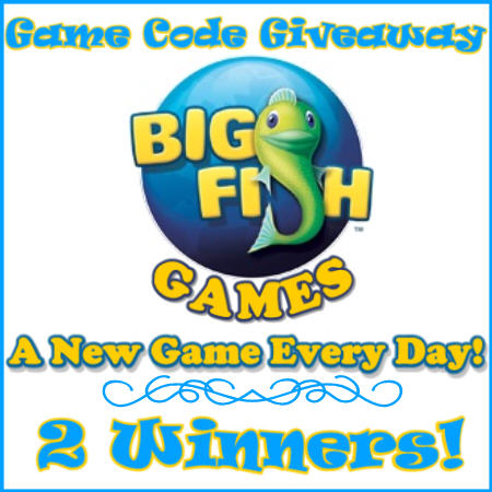 Royalegacy Reviews & More Giveaway – Win a Code for a Free Game from Big Fish Games *TWO Winners*