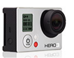 Win a GoPro from WhisperShout!