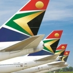 2 Round Trip tickets to South Africa