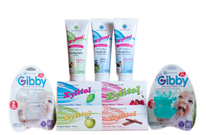 Branam Healthy Smiles Giveaway