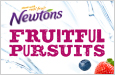 The Fruitful Pursuits Sweepstakes