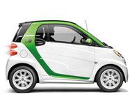 Real Goods Solar Smart Electric Sweepstakes