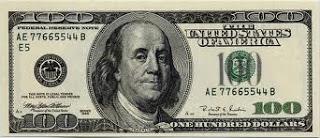$100 Cash Giveaway