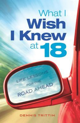 What I Wish I Knew at 18 Book Giveaway