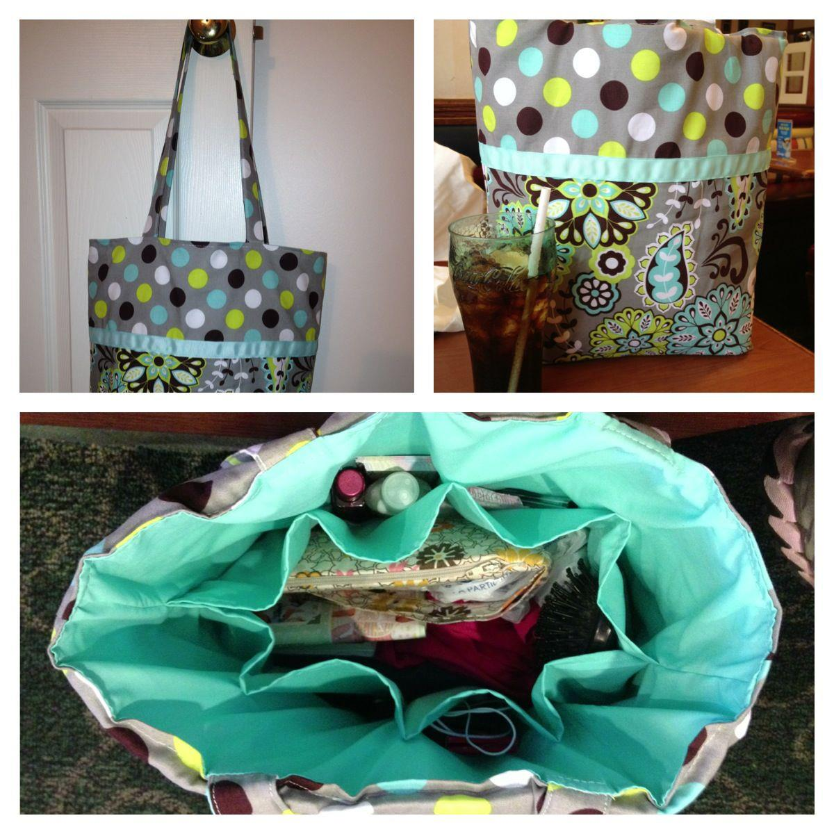 Tote Style Purse or $20 Credit