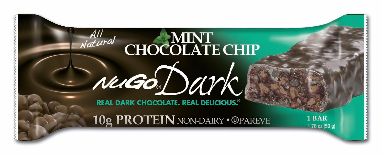 Win NuGo Nutrition Bars