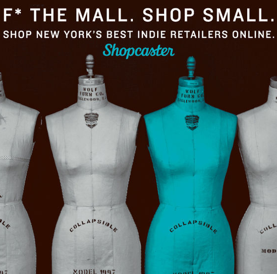 Enter for a Chance to Win a $500 Shopping Spree on www.shopcaster.com