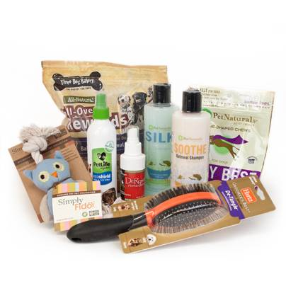 Biovea Pet Care Products {$200}, US/CAN, 4/10
