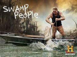 Swamp People Prize Pack Giveaway