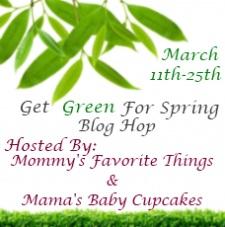 Sonya's Happenings… $25 Payal Get Green