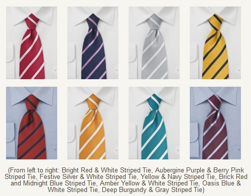 Puccini Tie Giveaway