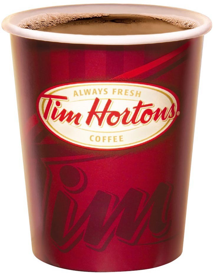 Win a $100 Tim Hortons Gift Card!