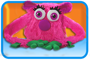 Sonya's Happenings… Puppet Monster's Giveaway
