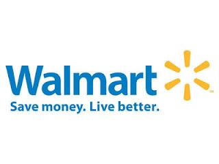 $25 Walmart Gift card giveaway