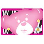 $25 Bear Bucks Gift Card to Build-A-Bear Workshop