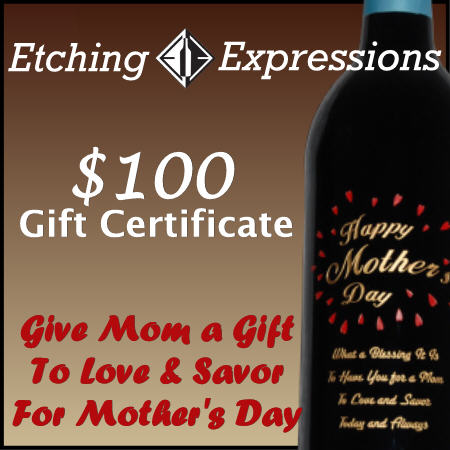 Royalegacy Reviews & More Giveaway – $100 GC to Etching Expressions