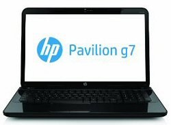 HP Pavilion 17″ Laptop Computer Giveaway