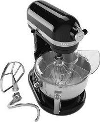 Kitchen Aid 6-Quart Stand Mixer Giveaway