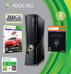 Xbox 360 250GB Bundle Giveaway
