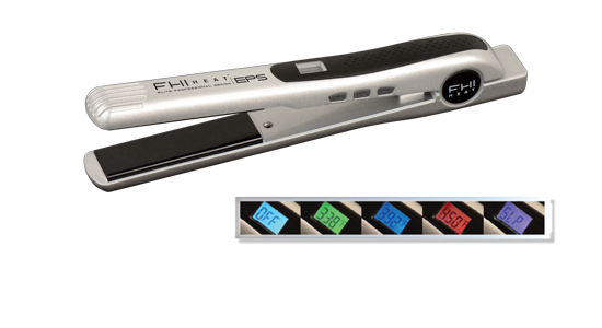 FHI Heat Styling Iron Giveaway