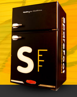 SpareFoot's ULTIMATE College Fridge Giveaway