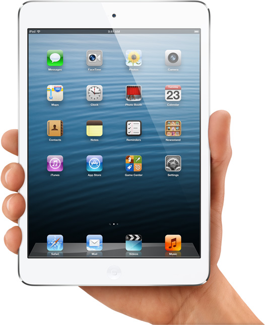 Learn to Earn and Play to Save in the GreenStreets iPad Mini Giveaway
