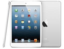 Win the new iPad mini 64 GB