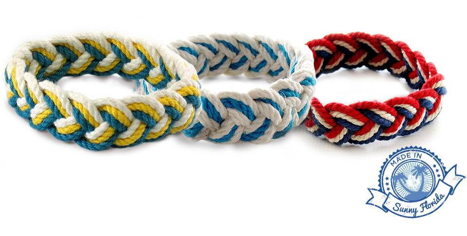 Captain Jabbo Sailor Bracelet Giveaway