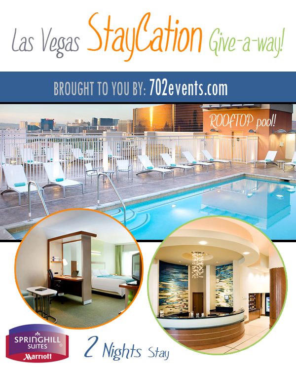 Las Vegas 2 Night Stay