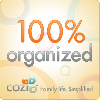 $70 value Cozi Gold membership #1 family organization app! (6/3)